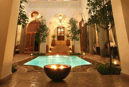Fin de año Marruecos