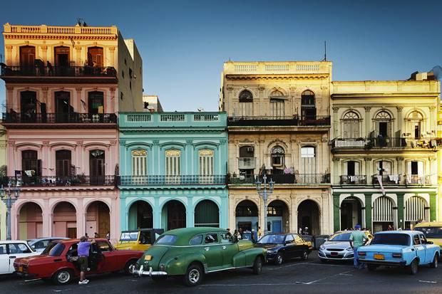 Oferta Fin de año La Habana