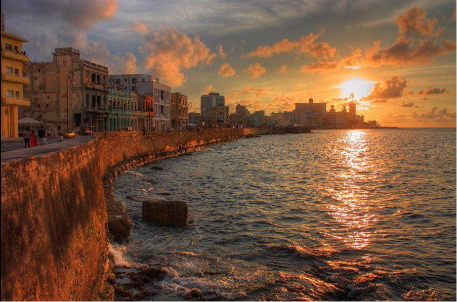 luna de miel Habana Cayos
