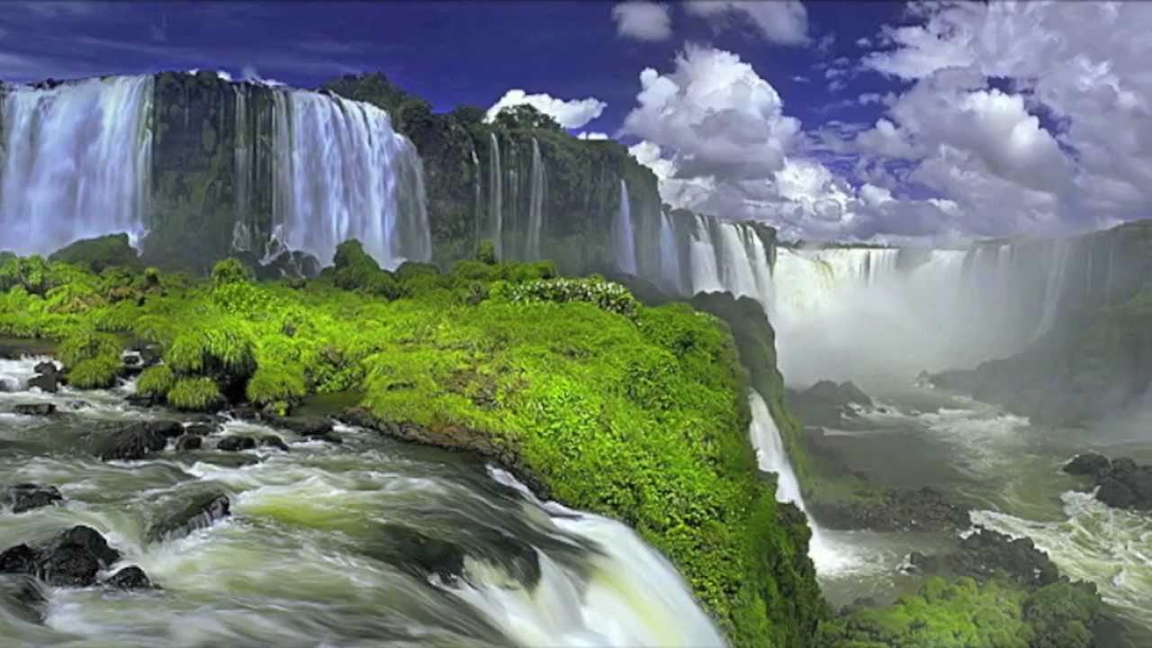 Viaje Iguazú y Buenos Aires
