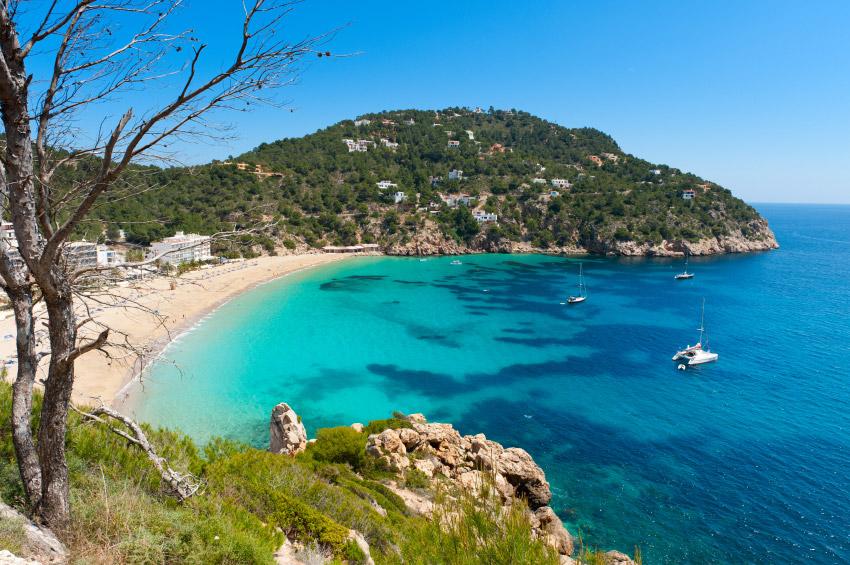 Viajes para Singles Ibiza