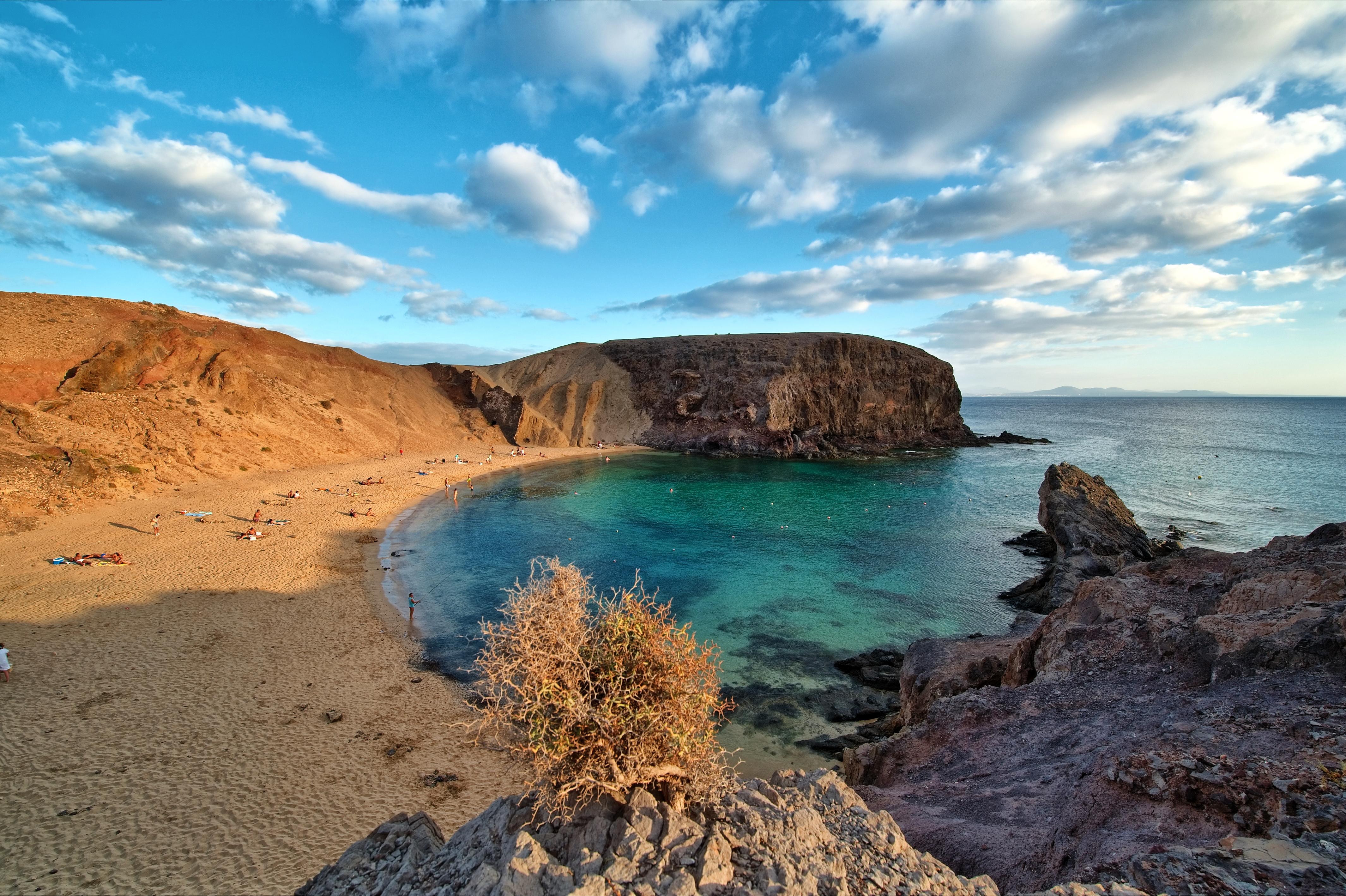 Viaje para Singles Lanzarote