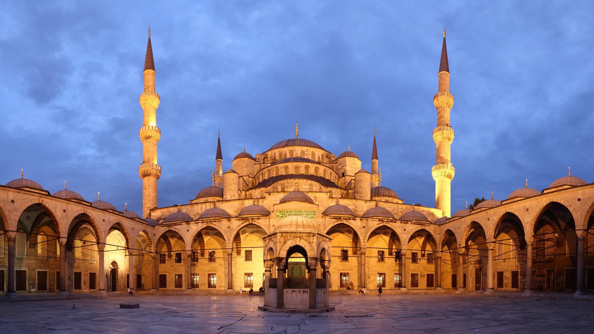 Viaje para Singles Turquia