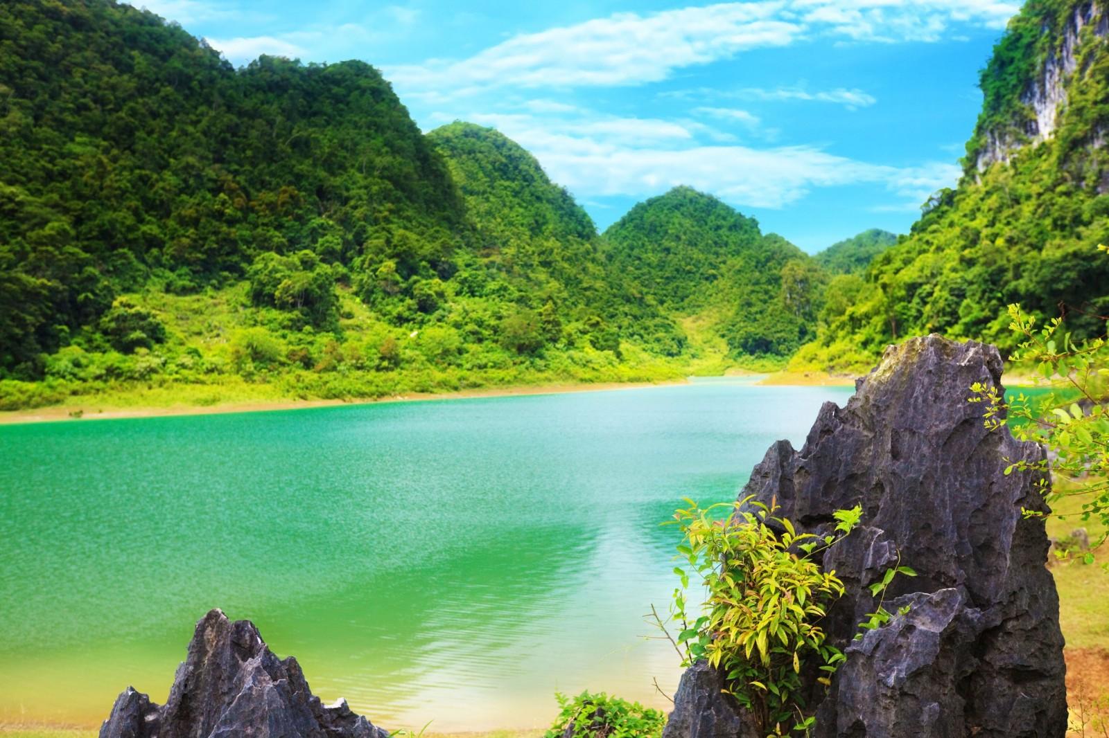 Viaje para singles a Vietnam