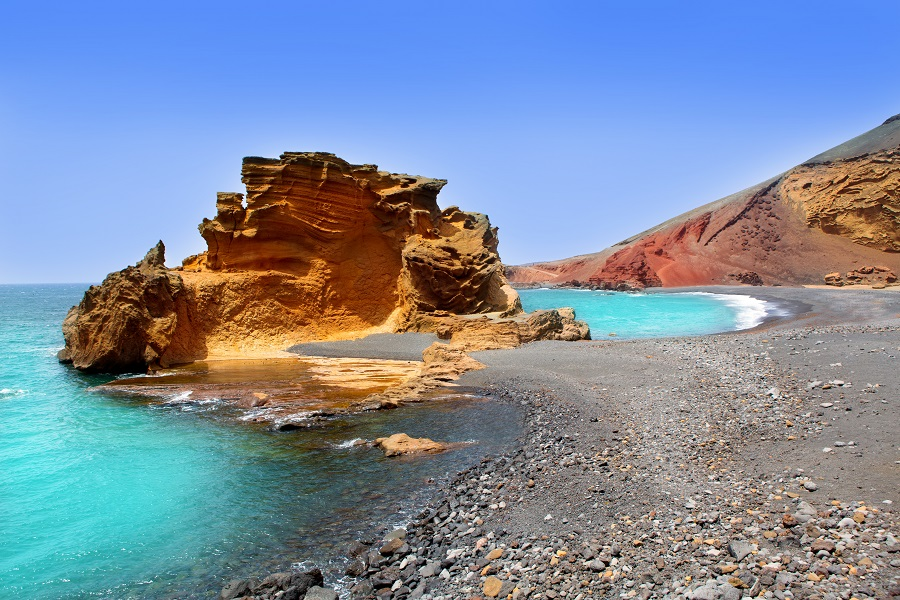 Vacaciones Lanzarote Agosto
