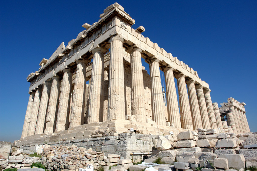 Viaje a Grecia organizado