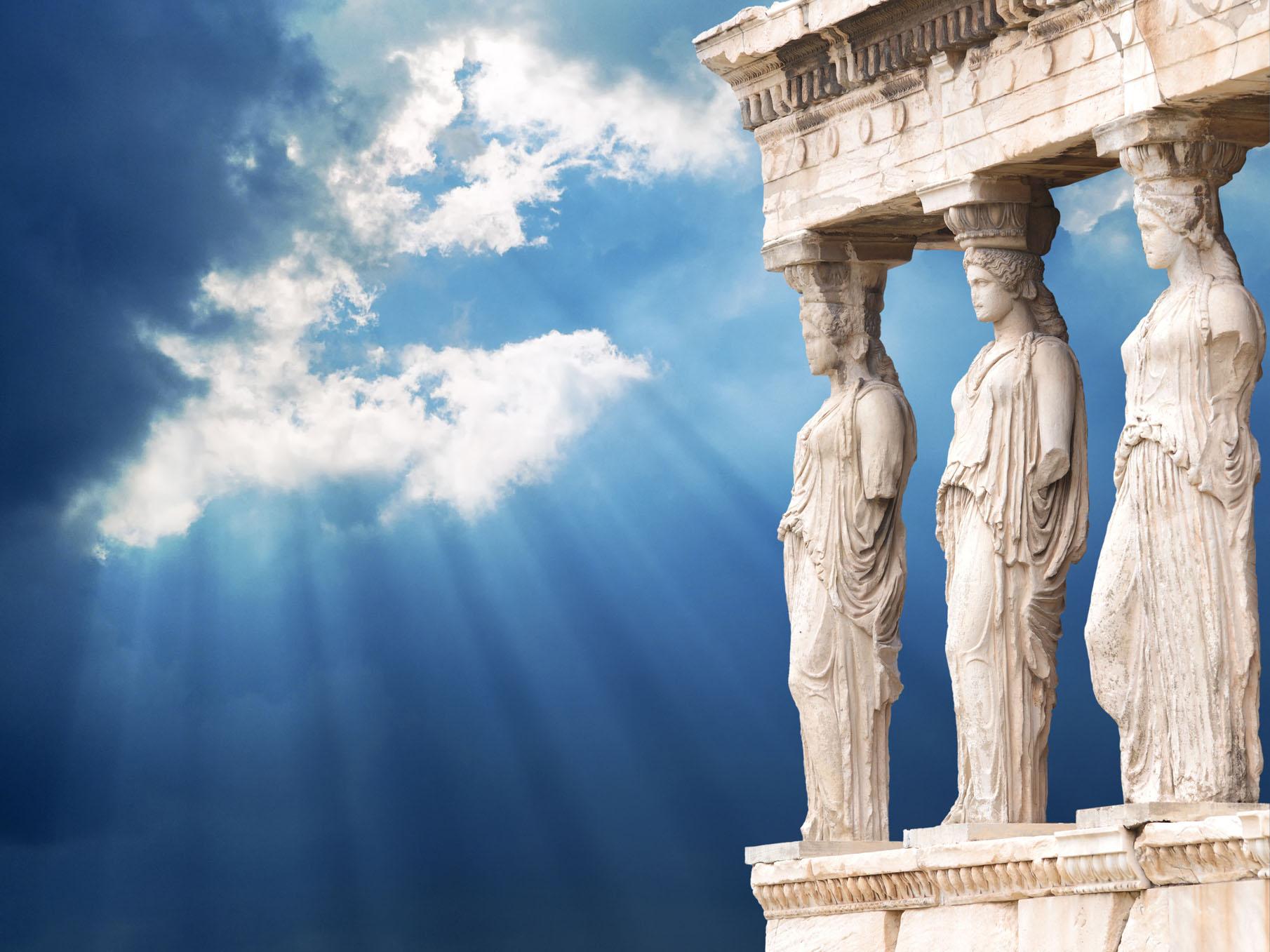viajes organizados baratos a Grecia