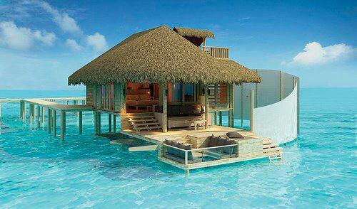 Viaje de novios barato Thailandia Maldivas
