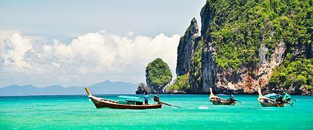 Oferta Semana Santa Tailandia