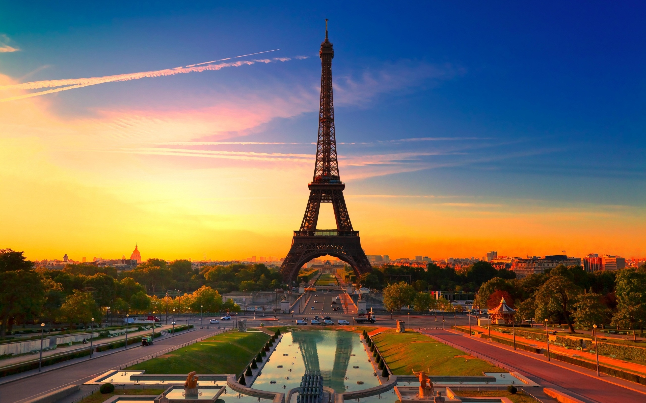 Viaje Paris en Semana Santa
