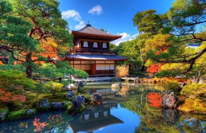Oferta luna de miel - viaje de novios Japón