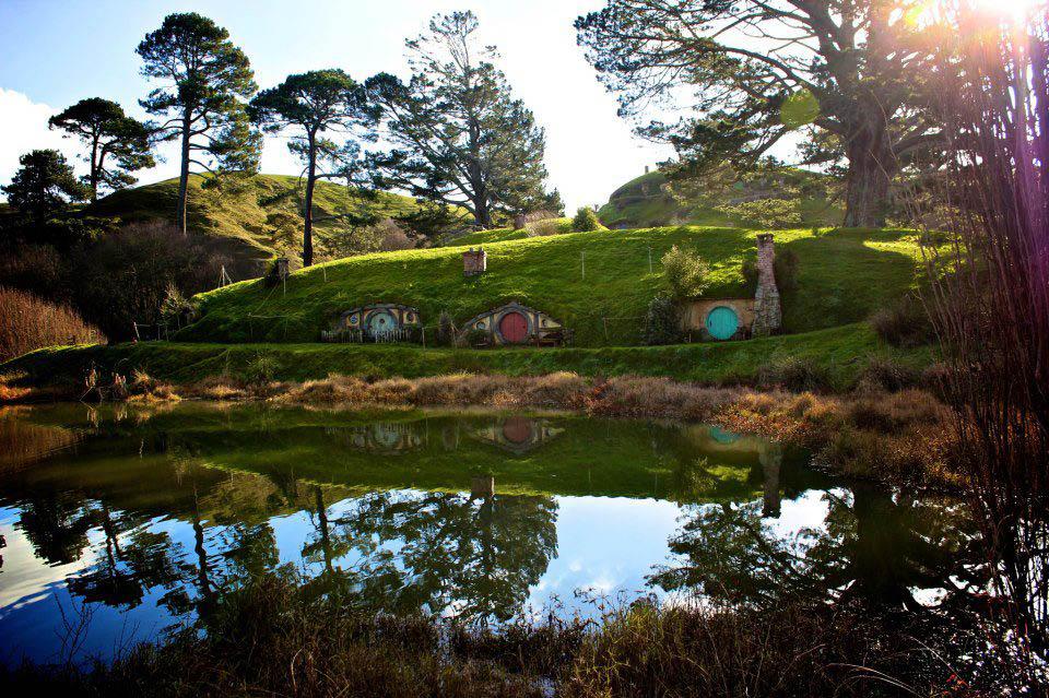 Viaje Nueva Zelanda