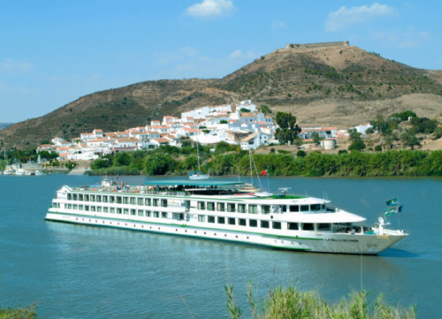 Crucero Leyendas del Mediterraneo