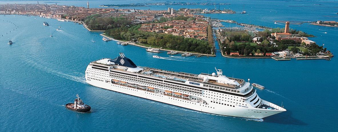 Crucero por Marruecos y Canarias