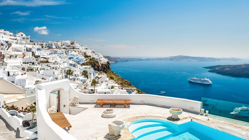 Crucero Islas Griegas y Turquia