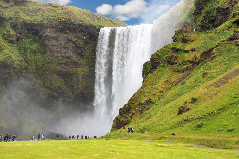 Oferta Islandia a tu aire