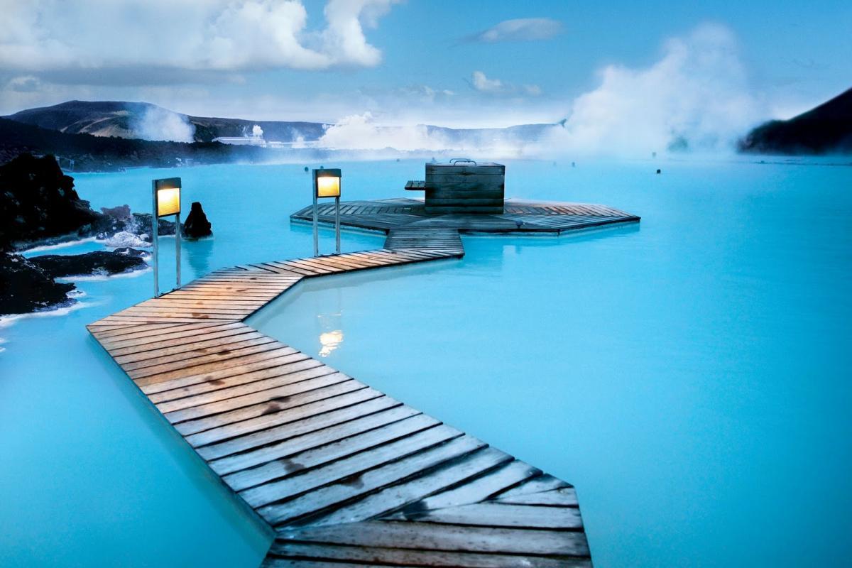 Islandia oferta Reykjavik