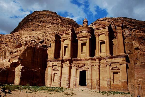 Oferta Viaje a Jordania
