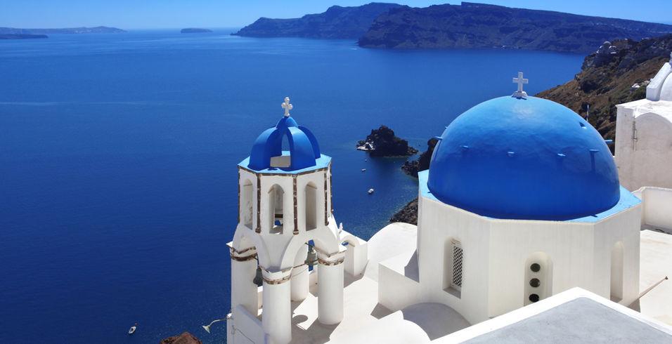 Oferta Semana Santa Atenas y crucero por las Islas Griegas