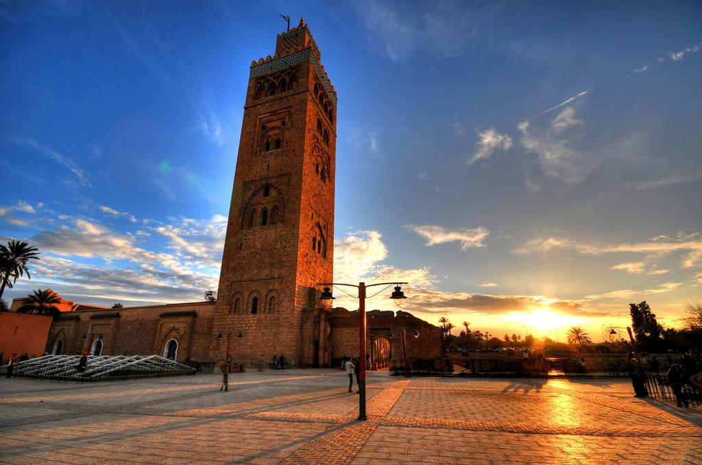 Oferta Semana Santa Marrakech