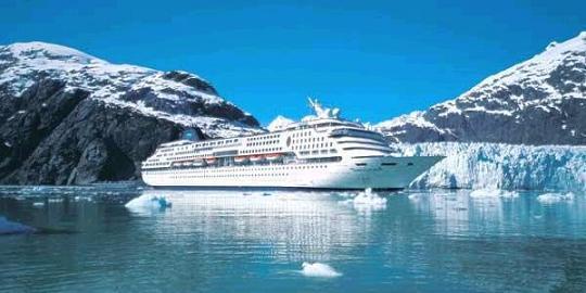 Crucero por Norte de Europa