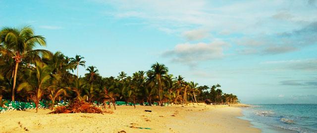 Viajes al Caribe Baratos