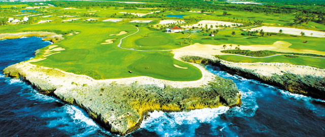 golf playa bavaro