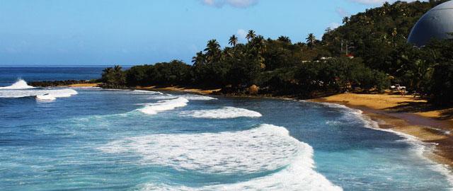 Oferta Viajes a Puerto Rico