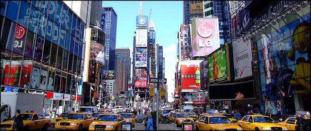Viajes a Nueva York 2x1