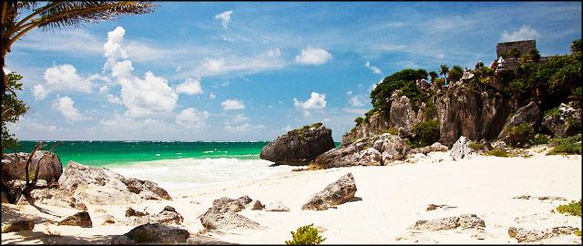 Turismo en Riviera Maya