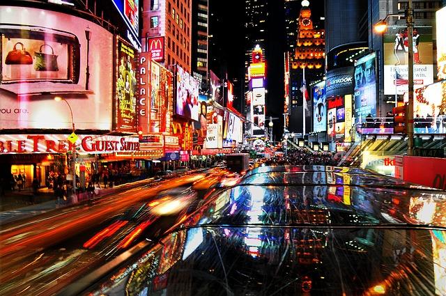 Combinado Nueva York Caribe