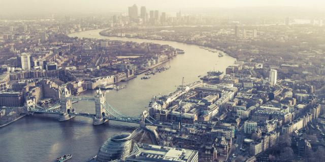 Oferta Escapada a Londres