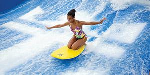 surf crucero mas grande del mundo