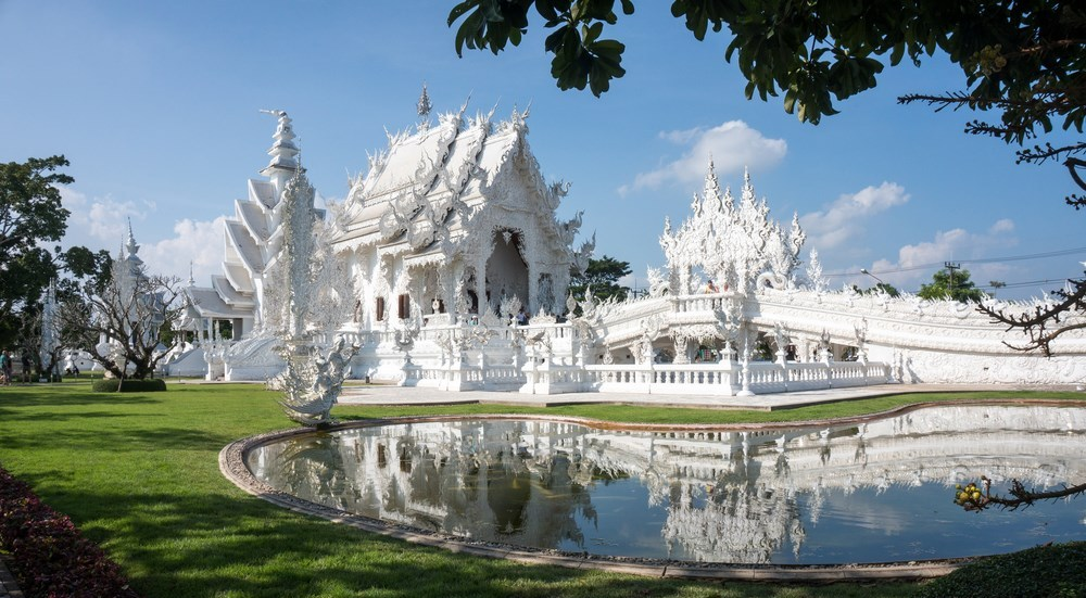 Semana Santa en Tailandia