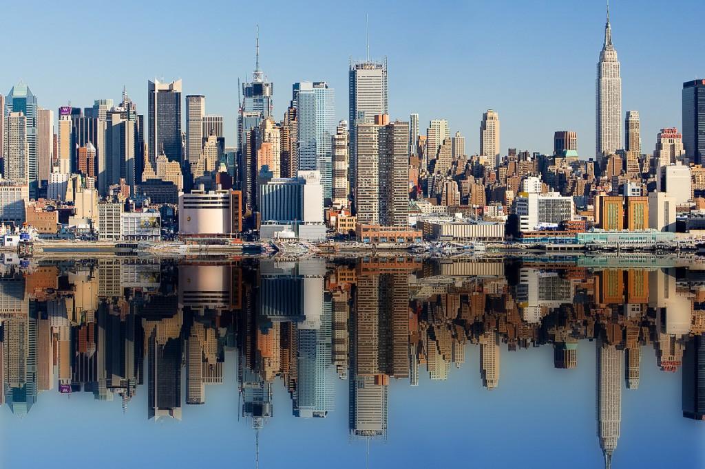 Viaje de novios Canada Nueva York