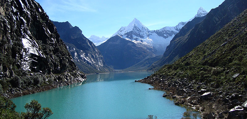 Viajes a Perú