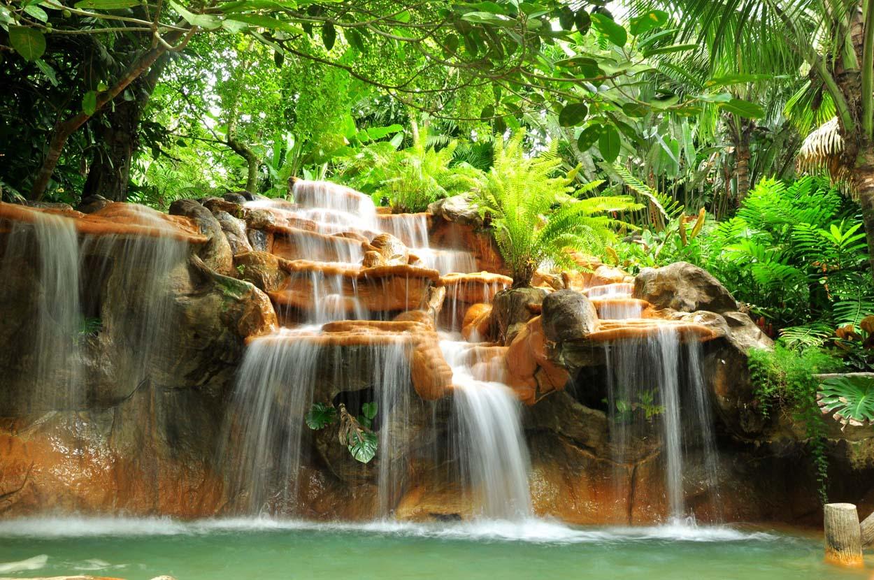 Viaje de Novios a Costa Rica