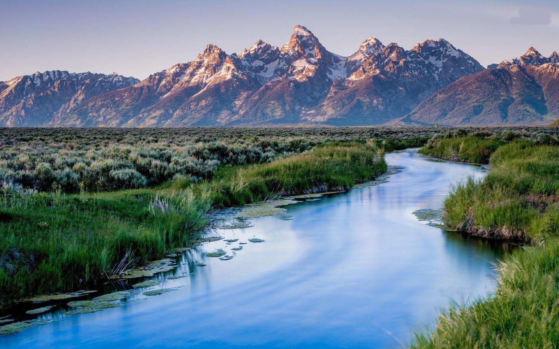 Circuito Parques Nacionales de Estados Unidos