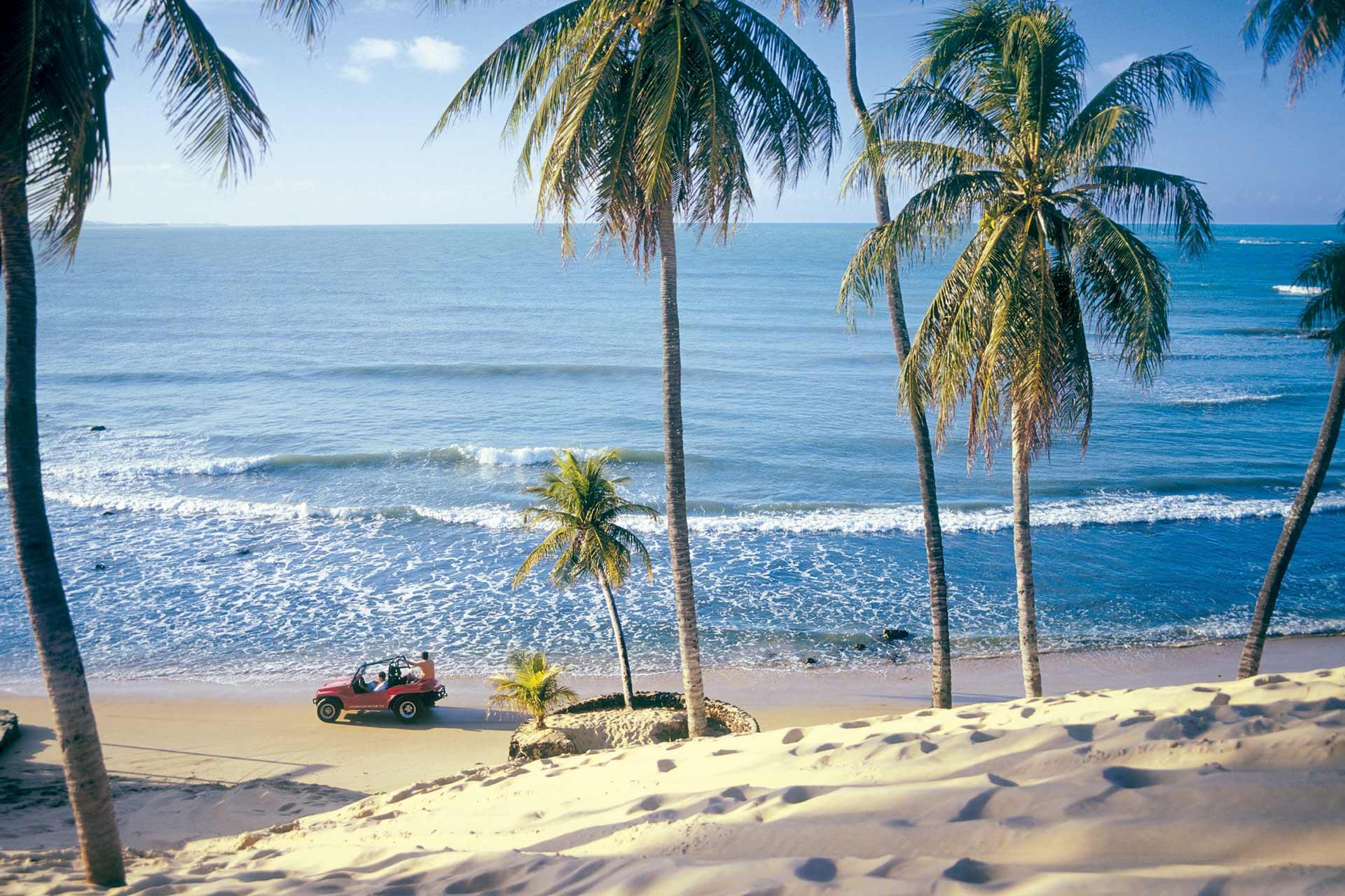 Playas de Brasil, Pipa