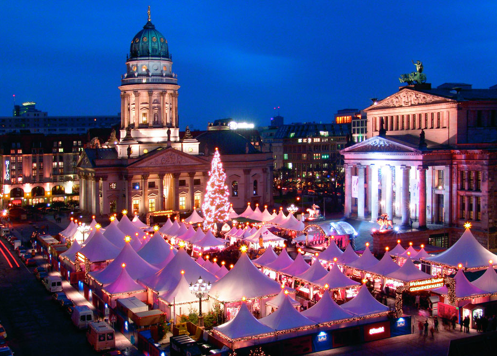 Navidad en Berlín
