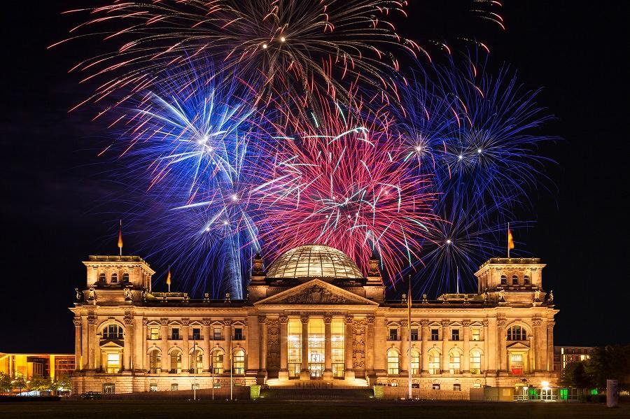 Oferta Nochevieja en Berlin