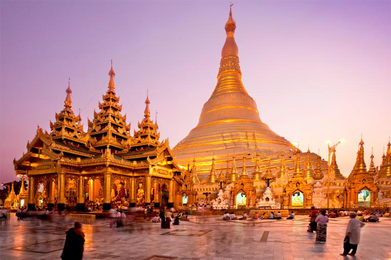 Circuito Myanmar Camboya