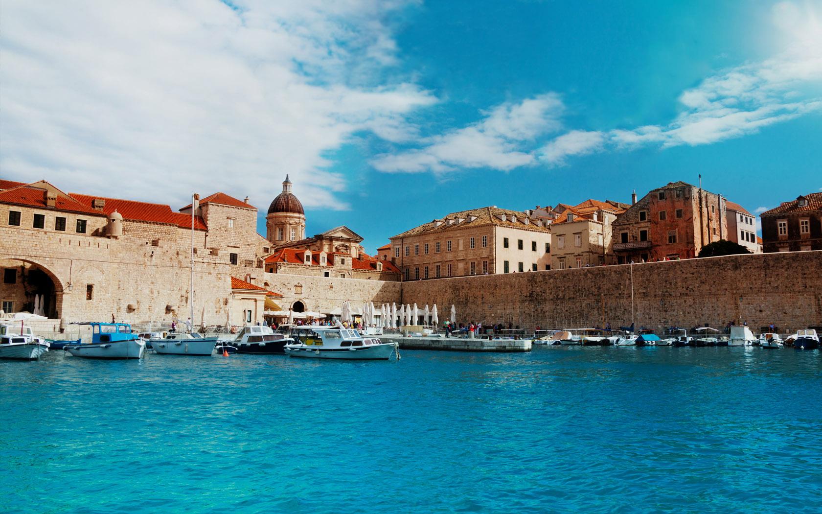 Tour Croacia