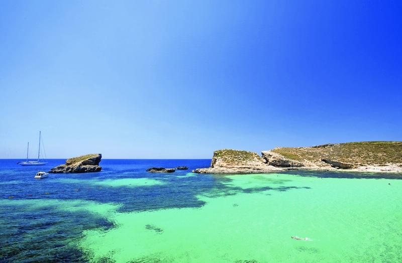 Viaje barato a Malta