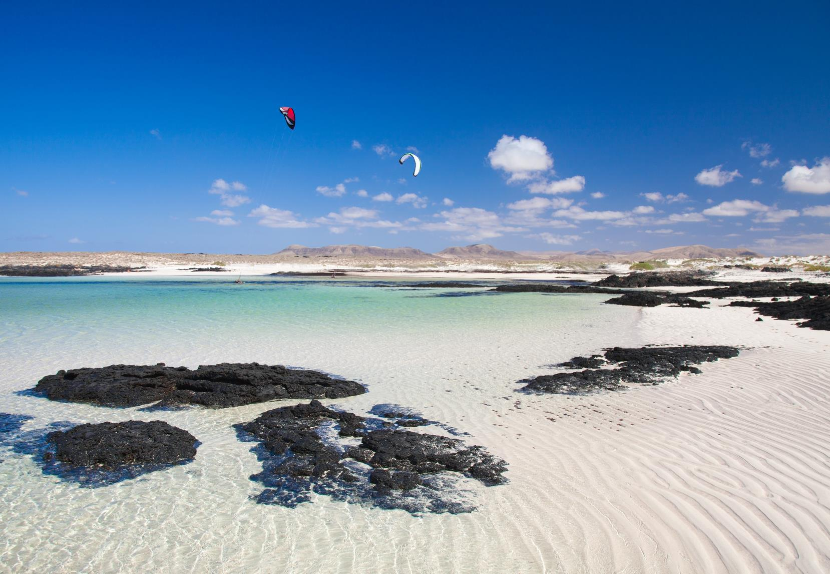 Oferta viaje barato a Fuerteventura