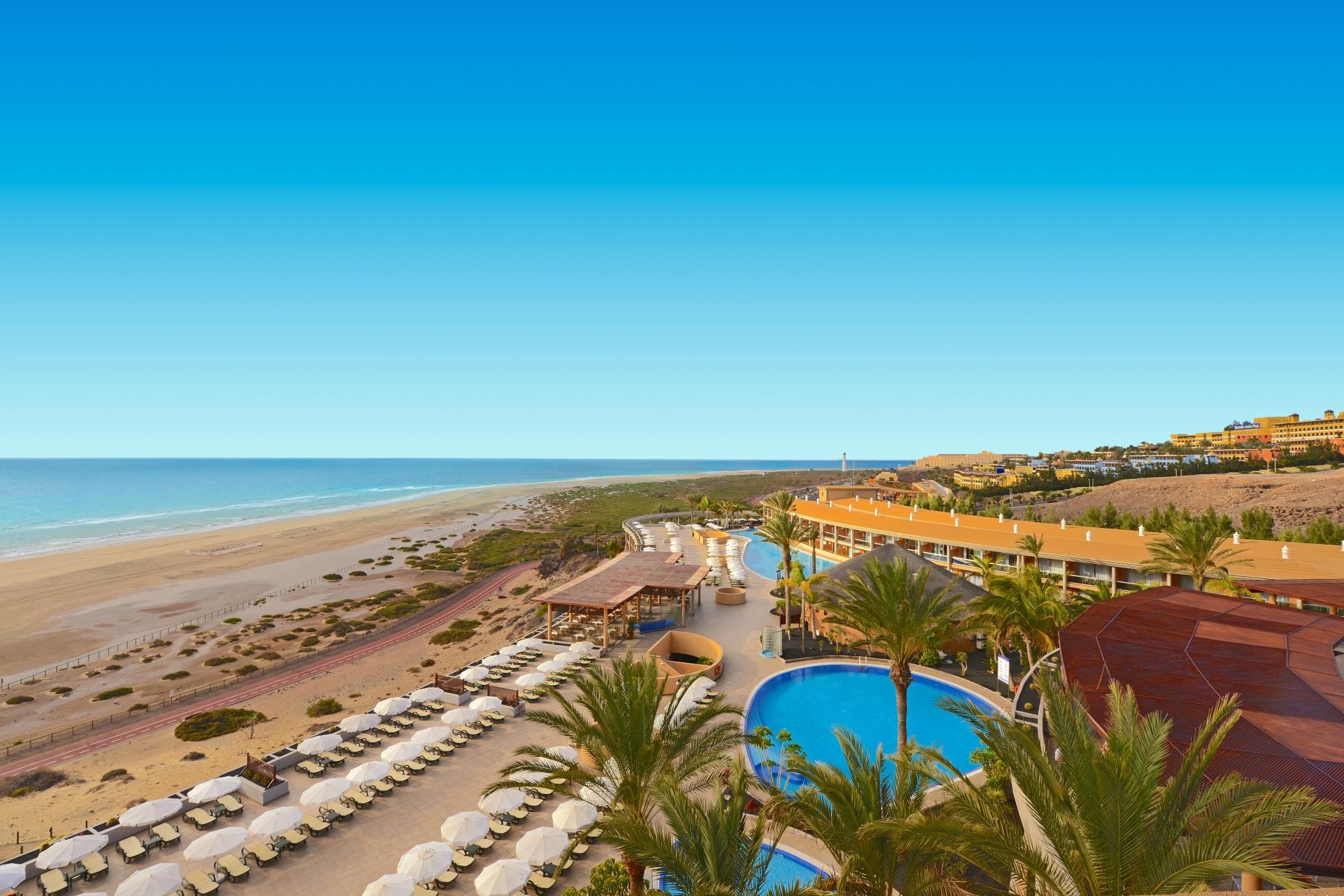 Todo incluido Fuerteventura