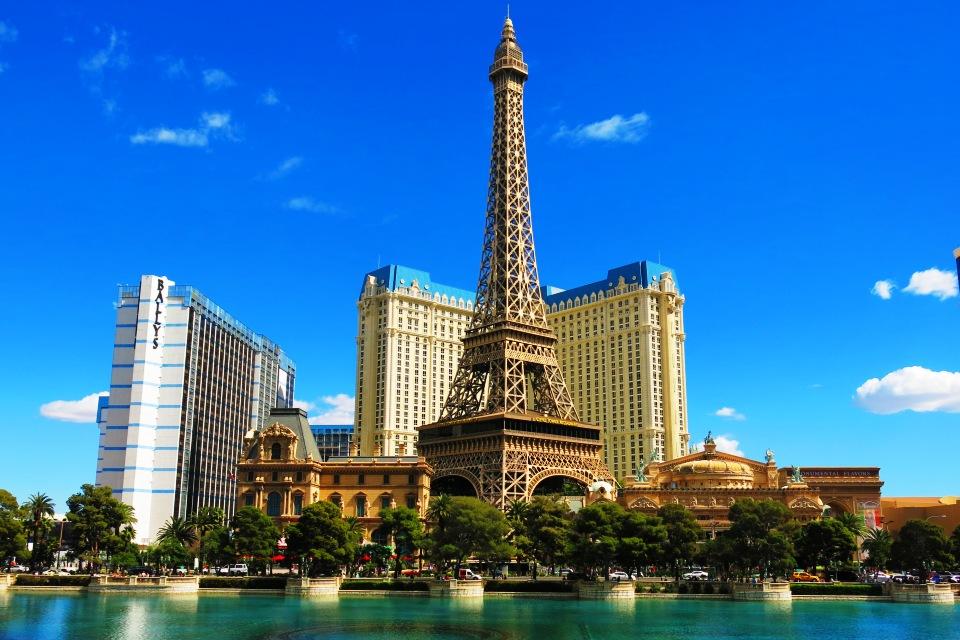 Oferta viaje a las Vegas