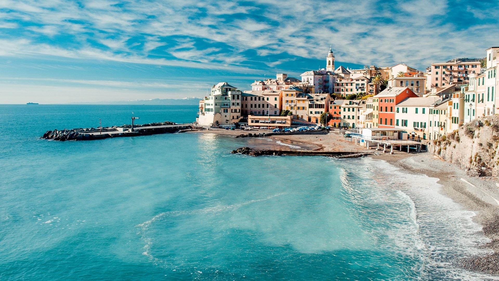 Oferta de viaje a Corfu