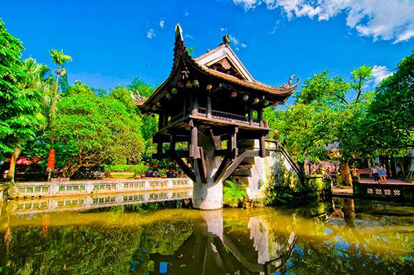 Oferta viaje a vietnam