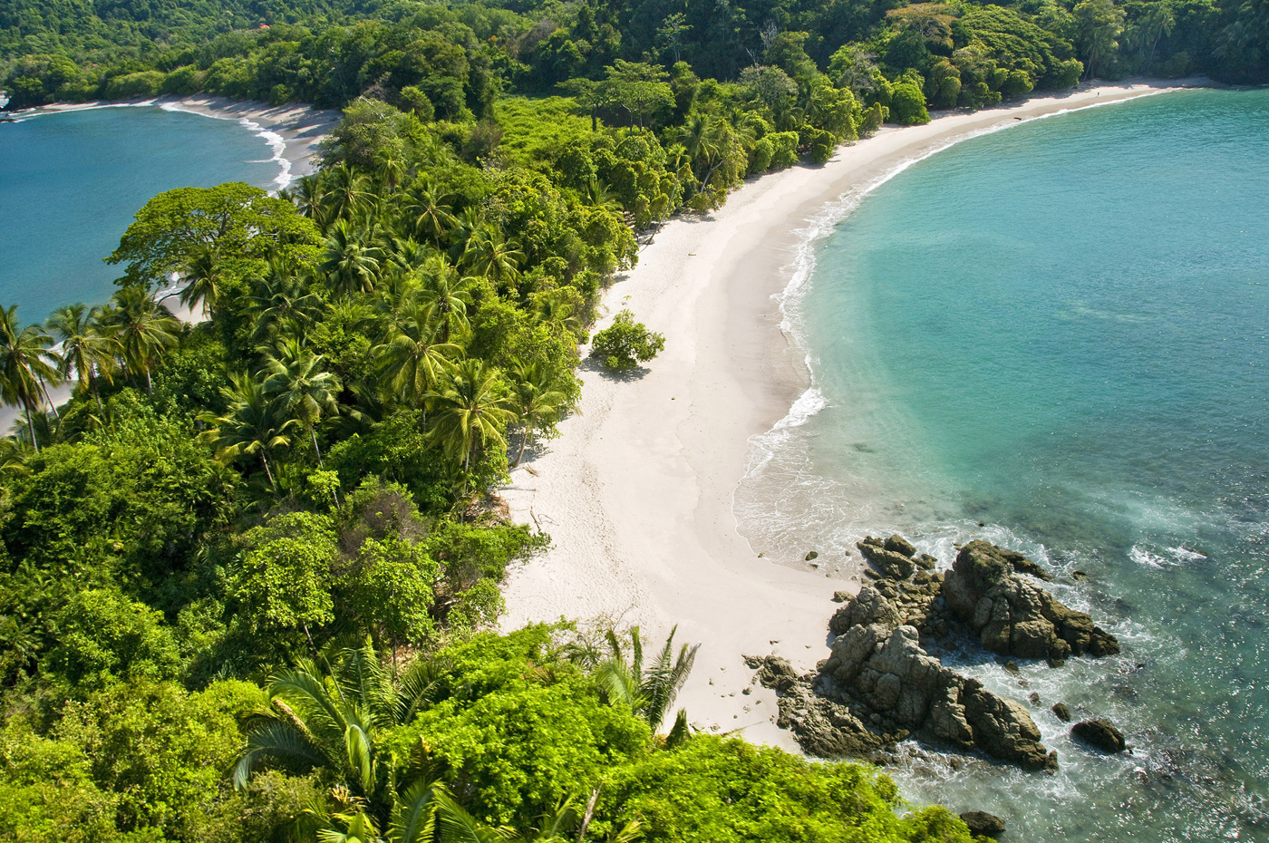 Costa Rica Playas